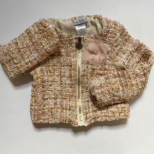 Nicole Miller New York Jacket